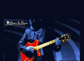 Bluesandblues.it thumbnail