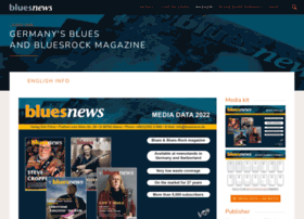 Bluesnews.de thumbnail