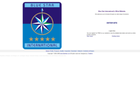 Bluestar.co.in thumbnail