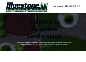 Bluestonelandscaping.net thumbnail