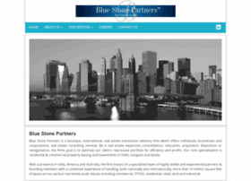 Bluestonepartners.in thumbnail