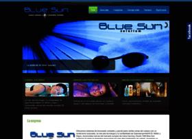 Bluesunsolarium.com.ar thumbnail