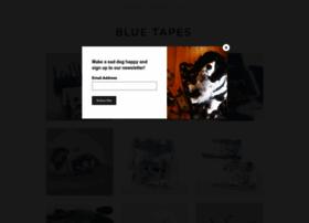 Bluetapes.co.uk thumbnail