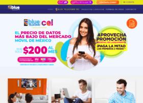 Bluetelecomm.com.mx thumbnail