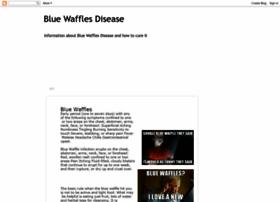 Bluewafflediseaseblog.blogspot.com thumbnail