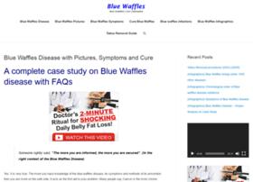 Bluewafflesdiseaseclinics.com thumbnail