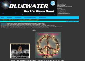 Bluewater-band.de thumbnail