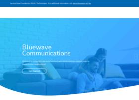 Bluewavenc.net thumbnail