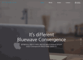 Bluewaves.co.kr thumbnail