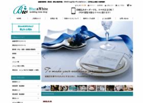 Bluewhite.jp thumbnail