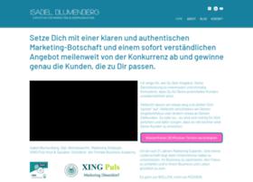 Blumenberg.consulting thumbnail