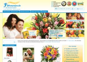 Blumenfee.de thumbnail