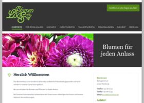 Blumenloos.de thumbnail