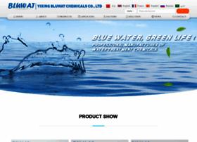Bluwat.com.cn thumbnail