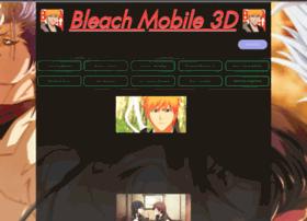 Bm3d.info thumbnail