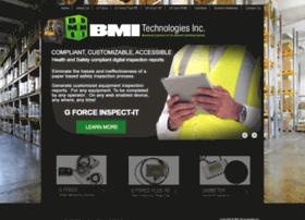 Bmitech.com thumbnail