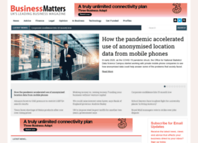 Bmmagazine.co.uk thumbnail