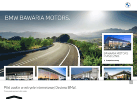 Bmw-bawariamotors.pl thumbnail
