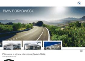 Bmw-bonkowscy.pl thumbnail
