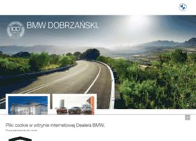 Bmw-dobrzanski.pl thumbnail