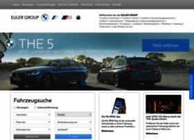 Bmw-euler.de thumbnail
