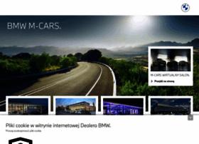 Bmw-mcars.pl thumbnail