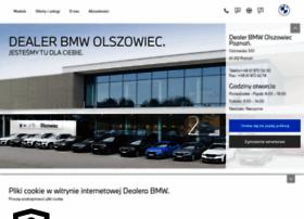 Bmw-olszowiec.pl thumbnail