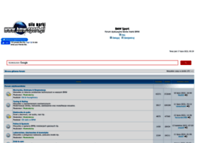 Bmw-sport.pl thumbnail