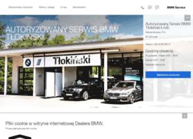 Bmw-tlokinski.pl thumbnail