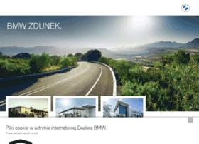 Bmw-zdunek.pl thumbnail