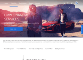 Bmwfinance.co.za thumbnail