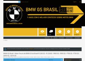Bmwgsbrasil.com.br thumbnail