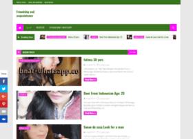 Bnat-whatsapp.com thumbnail