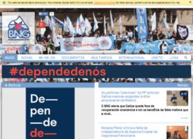 Bng-galiza.org thumbnail