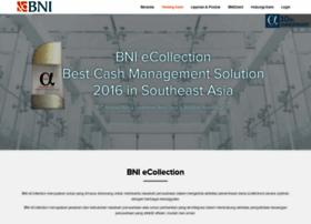 Bni-ecollection.bni.co.id thumbnail
