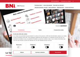 Bnifrance.fr thumbnail