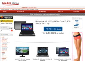 Boadicaeletro.com.br thumbnail