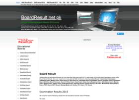 Boardresult.net.pk thumbnail