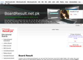 Boardresult.pk thumbnail