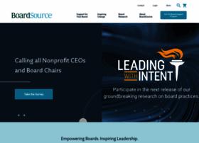 Boardsource.org thumbnail