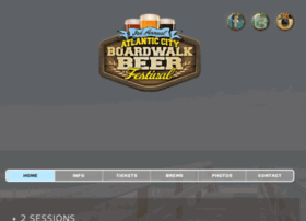 Boardwalkbeerfestival.com thumbnail