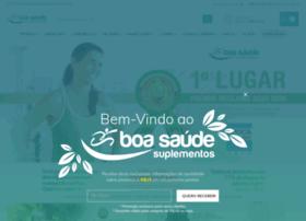 Boasaudesuplemento.com.br thumbnail
