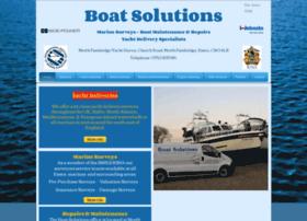 Boat-solutions.co.uk thumbnail