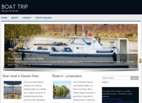 Boat-trip.ro thumbnail