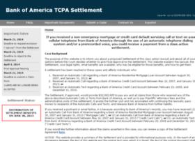 Boatcpasettlement.com thumbnail