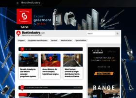 Boatindustry.com thumbnail