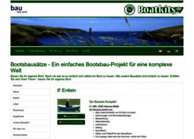 Boatkits.de thumbnail
