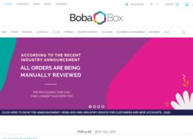 Bobabox.co.uk thumbnail