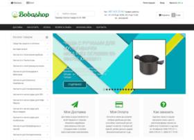 Bobashop.com.ua thumbnail
