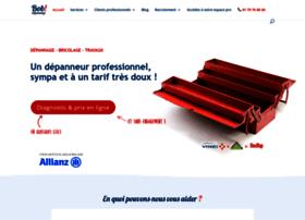 Bobdepannage.fr thumbnail